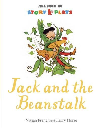 9781406343380: Jack And The Beanstalk Rmsp Big Book