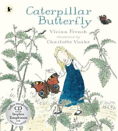 9781406343519: Caterpillar Butterfly