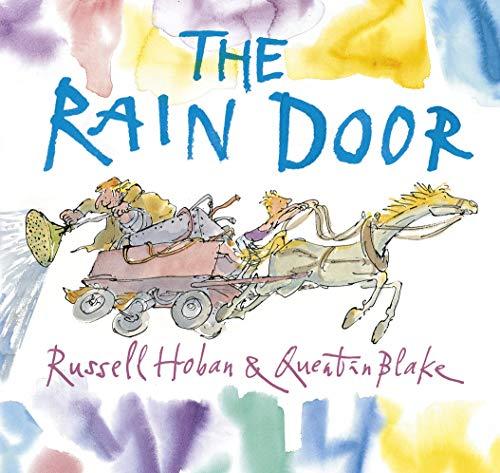 9781406343816: The Rain Door