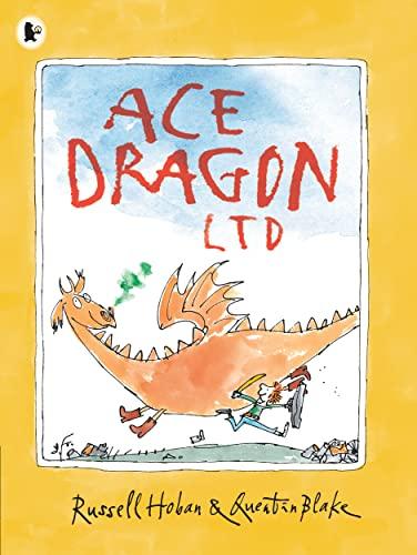9781406343847: Ace Dragon Ltd