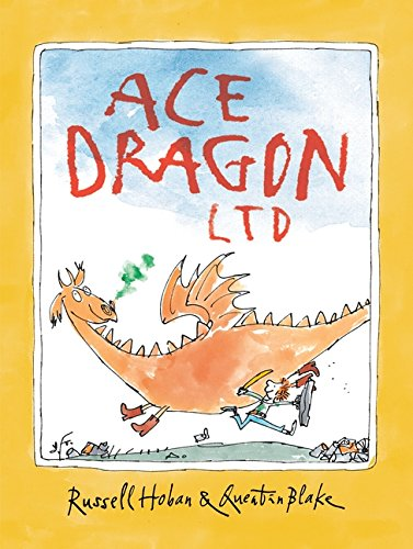 9781406343847: Ace Dragon Ltd