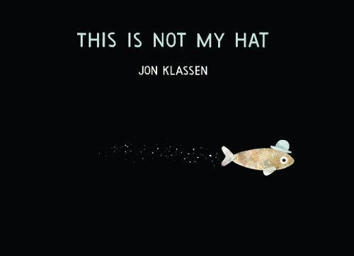 9781406343939: This Is Not My Hat