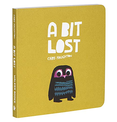 9781406344257: A Bit Lost