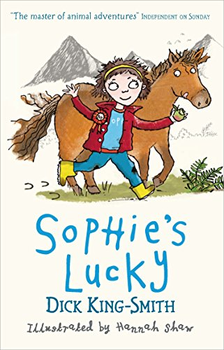 9781406344356: Sophie's Lucky (Sophie Adventures)