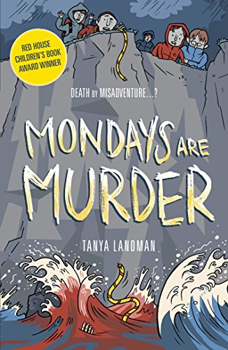 9781406344417: Murder Mysteries 1: Mondays Are Murder (Poppy Fields Murder Mystery)