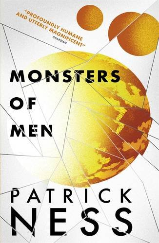9781406344486: Chaos Walking Bk 3: Monsters Of Men