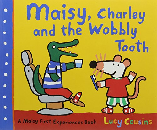 9781406344530: Maisy Charley and the Wobbly Tooth