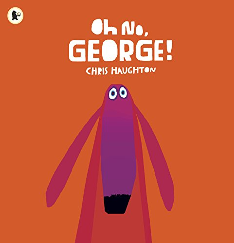 9781406344769: Oh No George