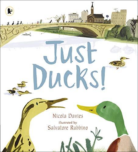 9781406344776: Just Ducks!