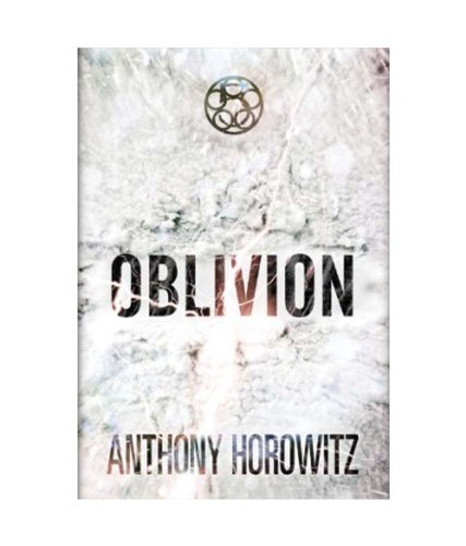 9781406344813: The Power of Five Oblivion India