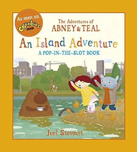 9781406344912: The Adventures of Abney & Teal: An Island Adventure (The Adventures of Abney and Teal)