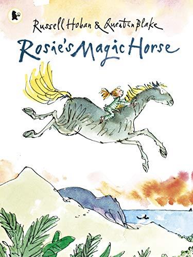 9781406345148: Rosie's Magic Horse