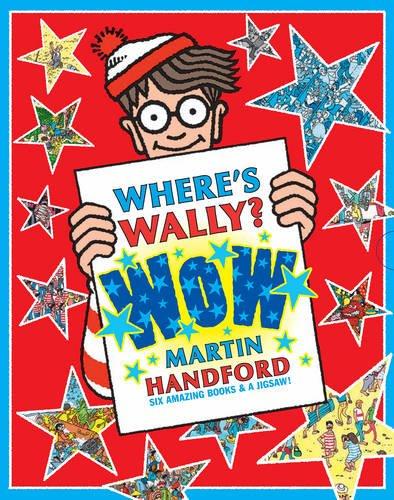 9781406345254: Where S Wally Wow