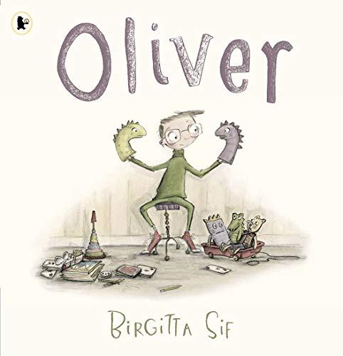 9781406345360: Oliver