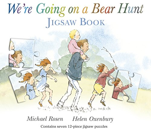 9781406346831: We're Going on a Bear Hunt