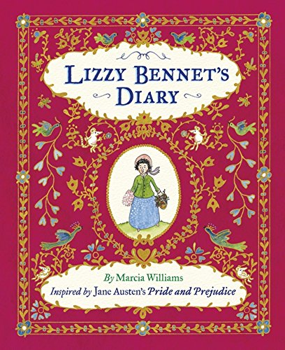 9781406346947: Lizzy Bennet's Diary