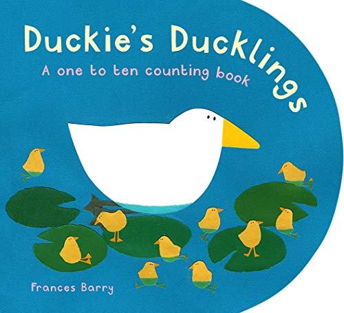 9781406347159: Duckie's Ducklings