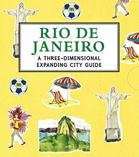 9781406347487: Rio de Janeiro: A Three-Dimensional Expanding City Guide (City Skylines)