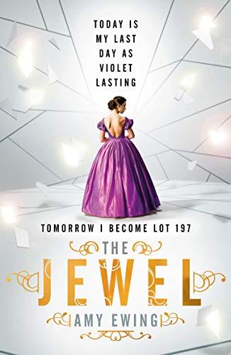 9781406347494: The Jewel