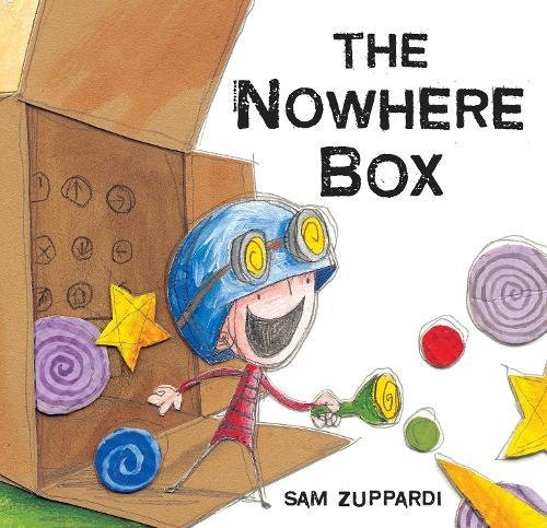The Nowhere Box: Zuppardi, Sam