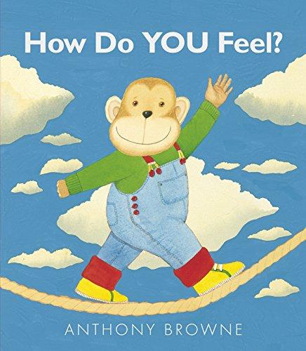 9781406347913: How do You Feel?