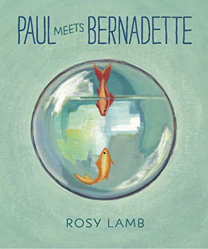 Paul Meets Bernadette: Lamb, Rosy