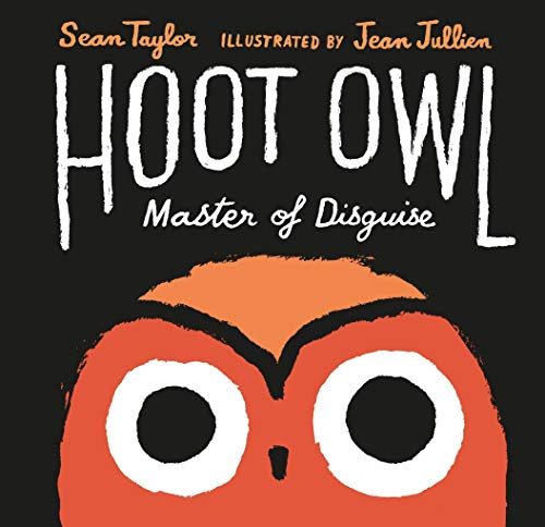 9781406348415: Hoot Owl, Master of Disguise