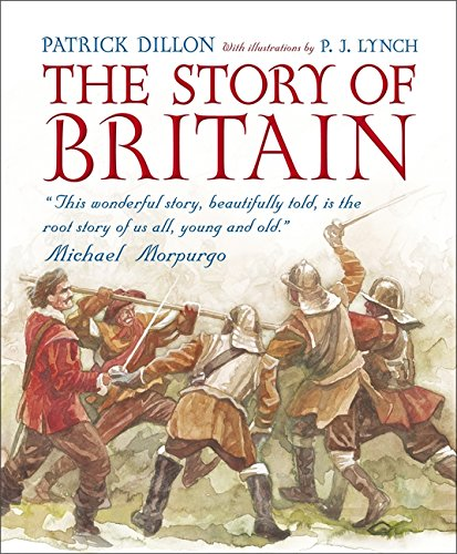 9781406348606: The Story of Britain