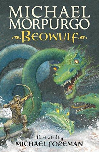 9781406348873: Beowulf