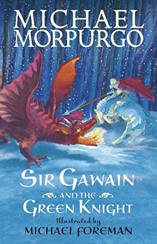 9781406348880: Sir Gawain and the Green Knight