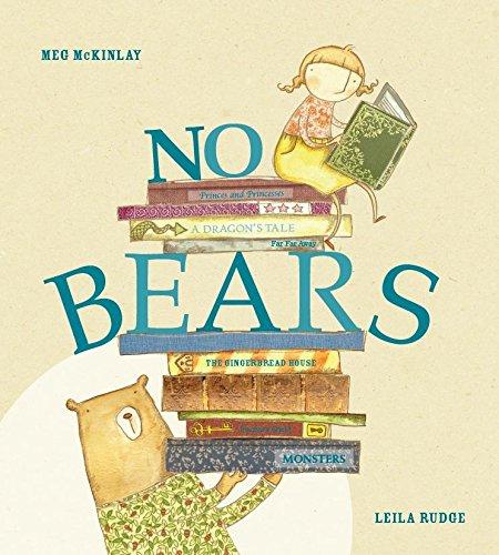 9781406349306: No Bears