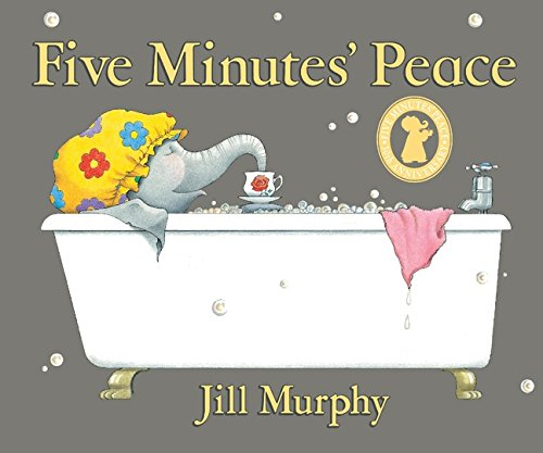 9781406349825: Five Minutes' Peace (Large Family)