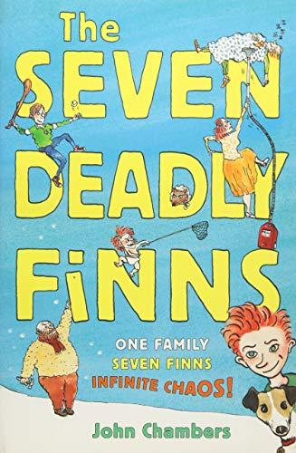The Seven Deadly Finns: Chambers, John