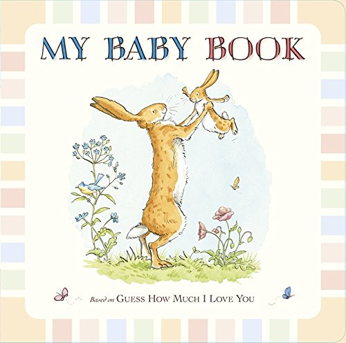 9781406350111: Guess How Much I Love You: My Baby Book