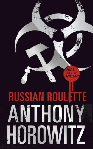 9781406350500: Russian Roulette