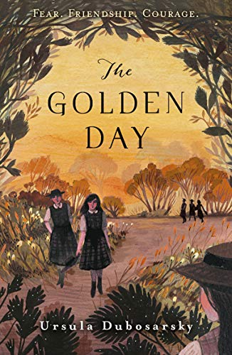 9781406351149: The Golden Day