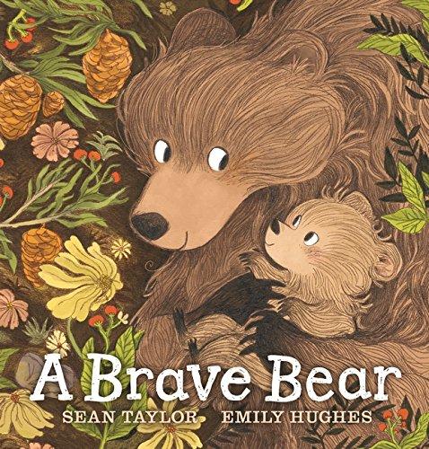 9781406351323: A Brave Bear