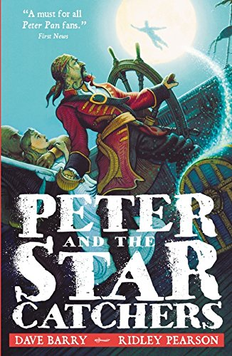 9781406351828: Peter and the Starcatchers (Starcatchers Trilogy)