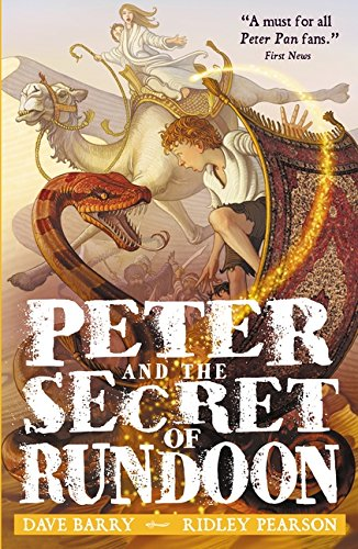9781406351835: Peter and the Secret of Rundoon (Starcatchers Trilogy)