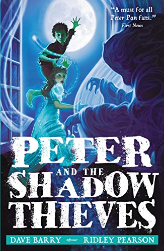 9781406351842: Peter and the Shadow Thieves