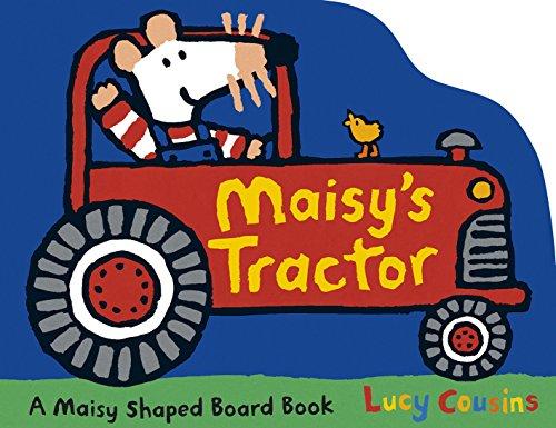 9781406352306: Maisy's Tractor
