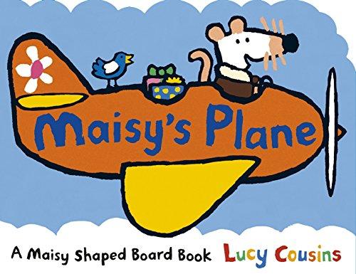 9781406352313: Maisy's Plane