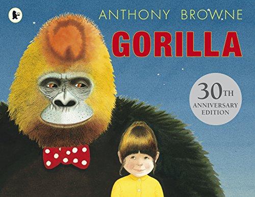 9781406352337: Gorilla