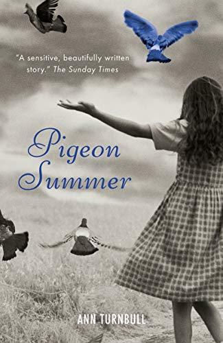 9781406352498: Pigeon Summer