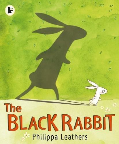 9781406352559: The Black Rabbit