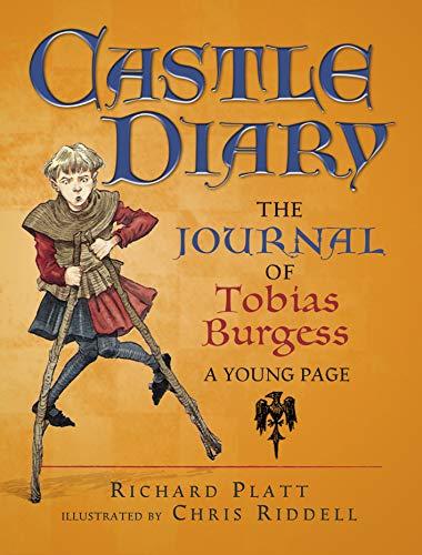 9781406352641: Castle Diary