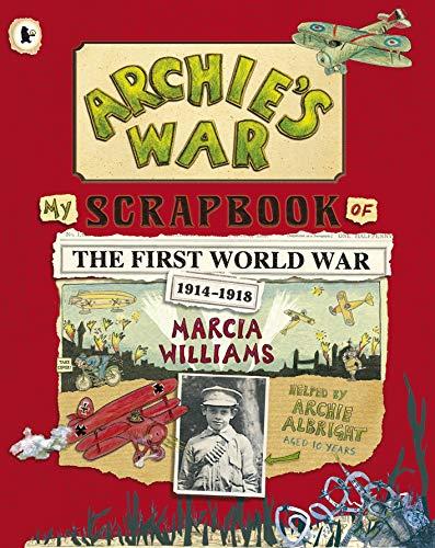 9781406352689: Archie's War