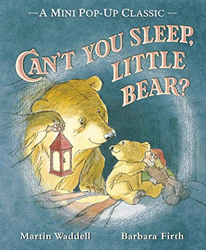 9781406352849: Can't You Sleep, Little Bear?