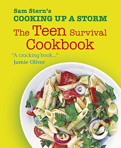 9781406352979: Cooking Up a Storm: The Teen Survival Cookbook