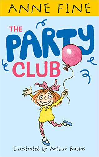 9781406353129: The Party Club